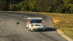 2013 VIR ALMS Oak Tree Grand Prix (Morning Warmup)