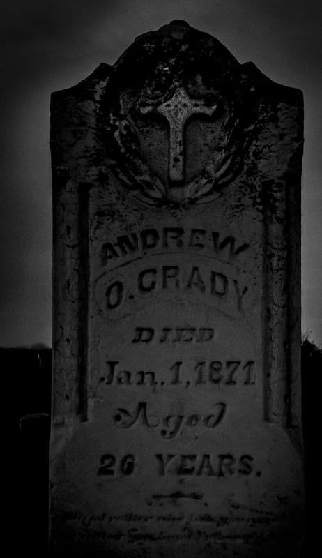 Andrew OGrady