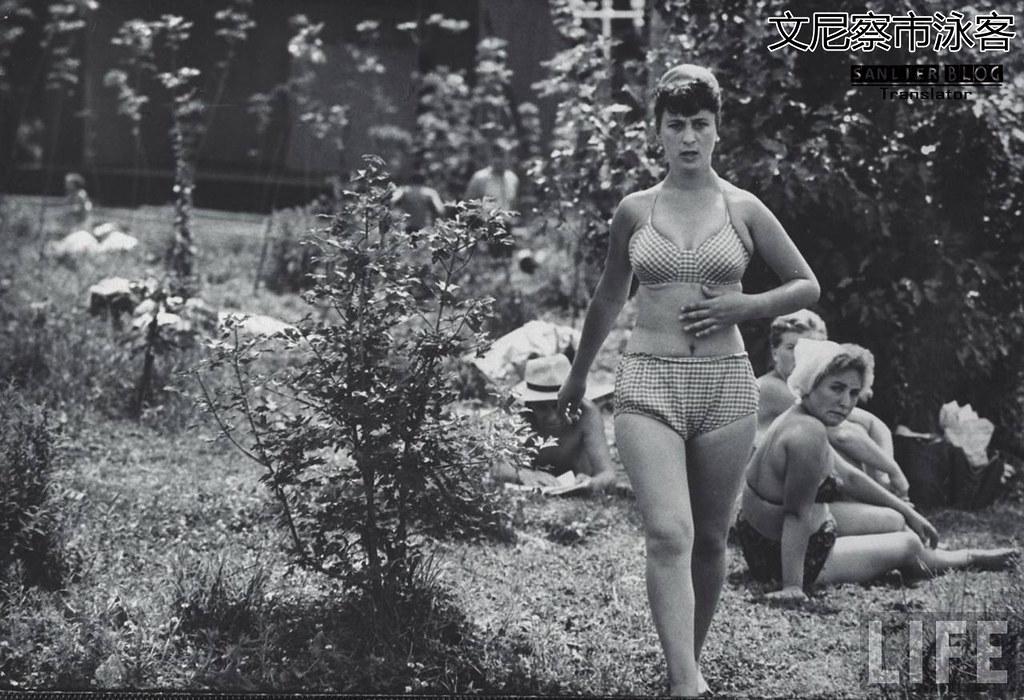 1958-1960年苏联(杰瑞·库克 摄)35
