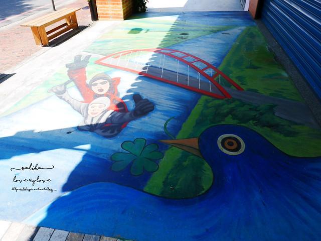 宜蘭一日遊景點推薦幾米廣場幾米公園 (1)