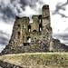 Scarborough Castle by pixelnic-uk