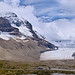 Columbia Icefield and the Surrounding Mountains, Jasper National Park, Canada. by Journey CPL