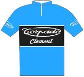 Torpado - Giro d'Italia 1959
