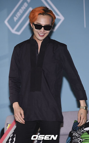 G-Dragon - Airbnb x G-Dragon - 20aug2015 - Osen - 17