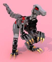 Dinobot  Letia 2