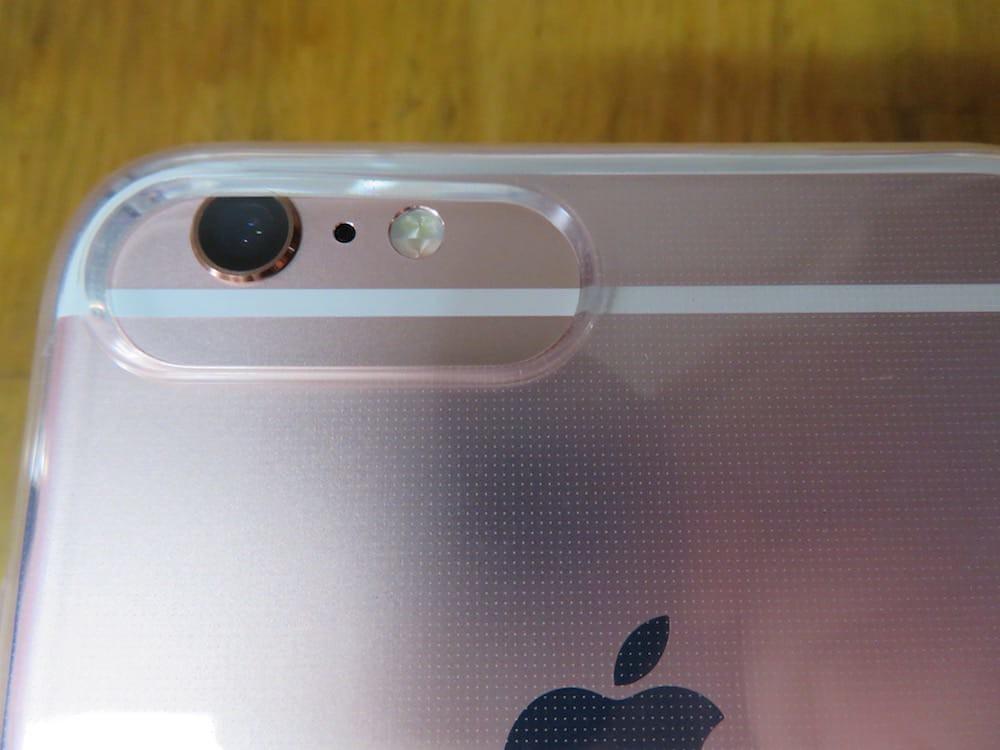 iPhone6s Plusに