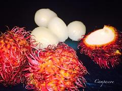 Juicy Rambutan