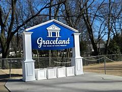 Graceland January 2016