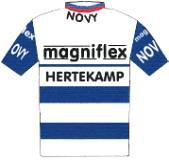 Magniflex - Giro d'Italia 1970