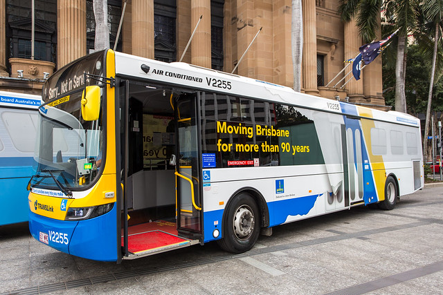Your buses brisbane city council attribution sciox Gallery