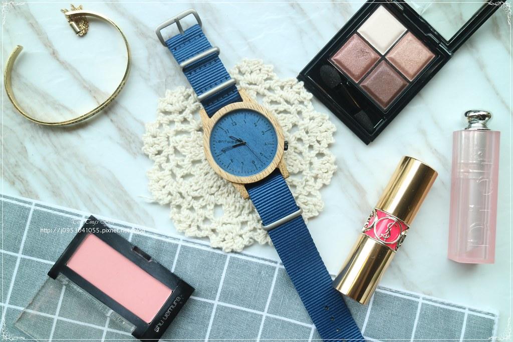 歐洲 Plantwear 木製手工手錶 (6)