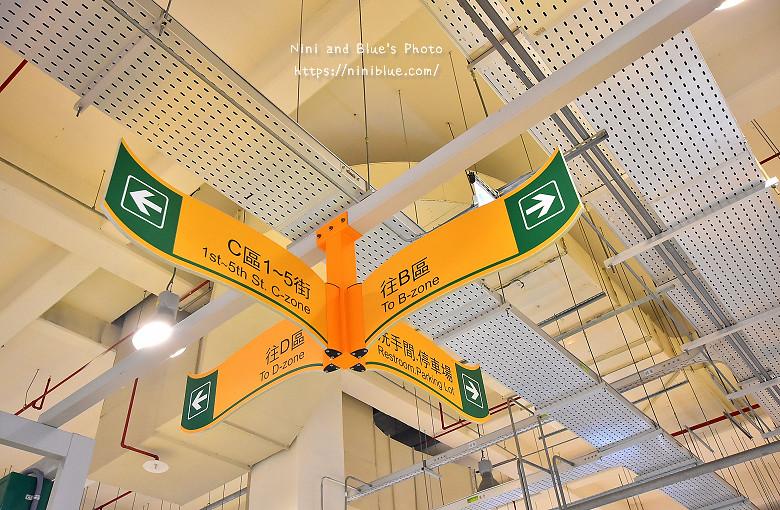 台中新建國市場火車站07