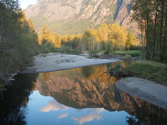 North Fork Snoqualmie River