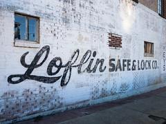 Loflin Safe & Lock