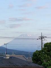 Mt.Fuji 富士山 6/11/2016