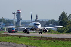 [2014-08-07] Ufa International Airport