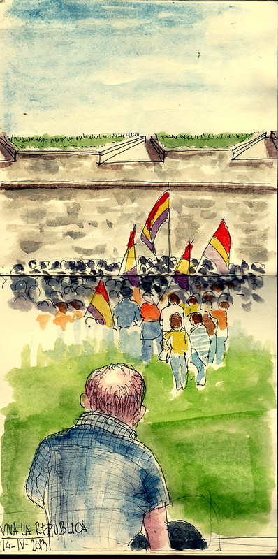 14 DE ABRIL, Dia de la República