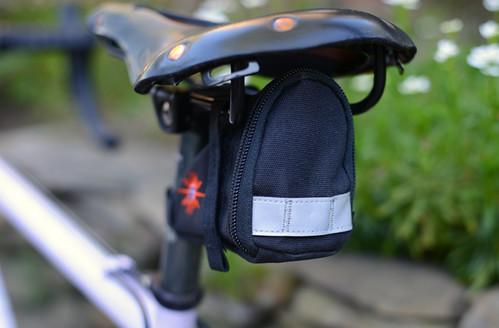 Soma Noe Wedge Seat Bag