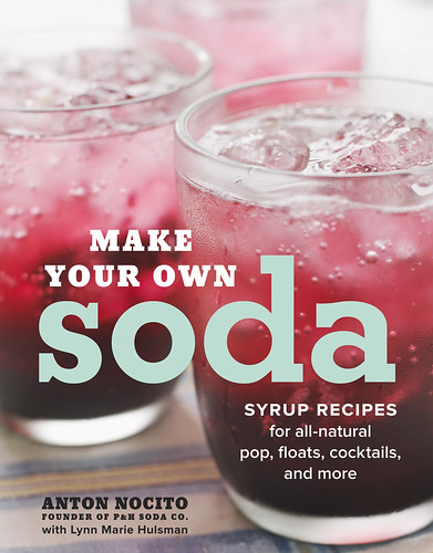 P&H Soda Book