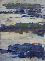 Blue Lagoon 2, 40x30