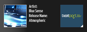 BSR0021: Blue Sense - Atmospheric