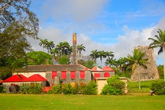 Rum Factory & Historic Mill