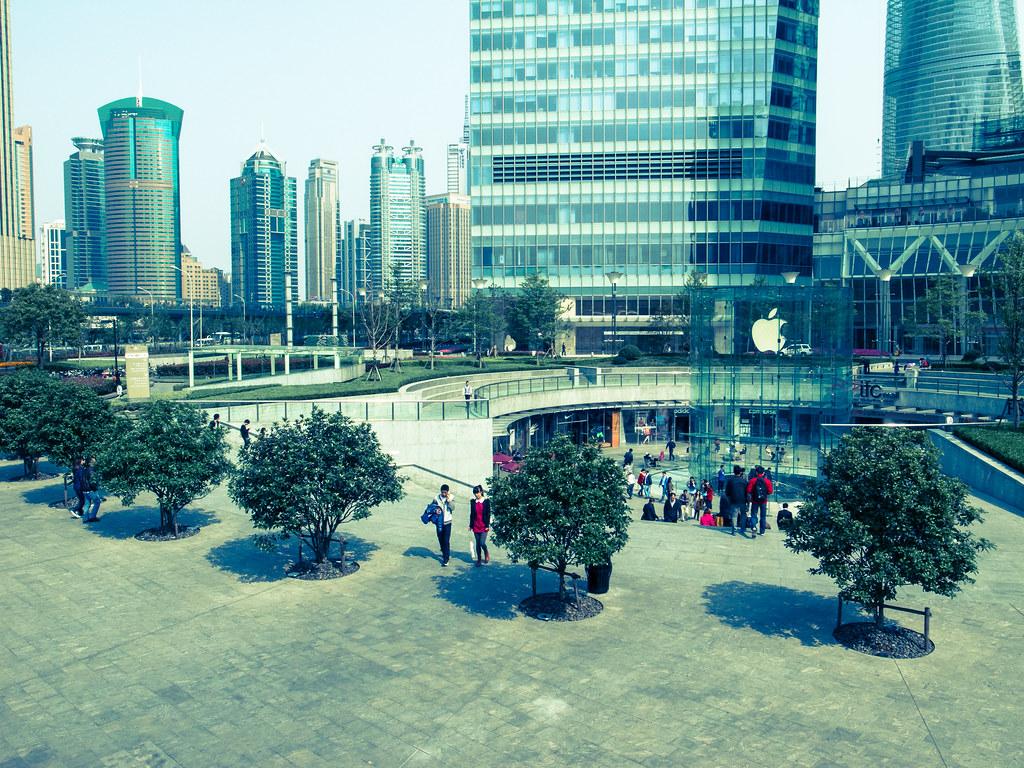 Shanghai Day2- GRD4