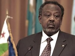 Djibouti President Ismail Omar Guelleh will attend a conference on the future of Somalia taking place in London during May 2013. Djibouti has a United States and French military base in the Horn of Africa. by Pan-African News Wire File Photos