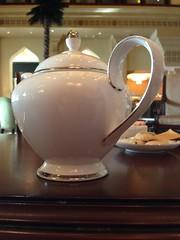 Teapotty