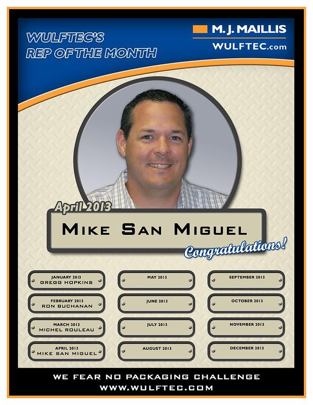 Mike San Miguel