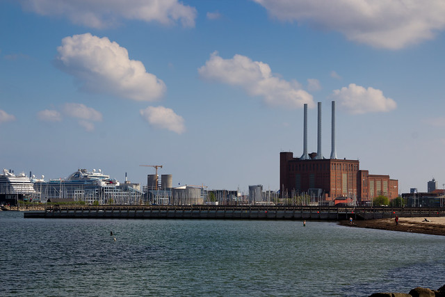 Industrial Copenhagen