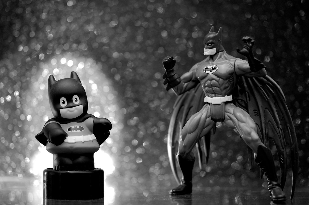 Batman Extreme