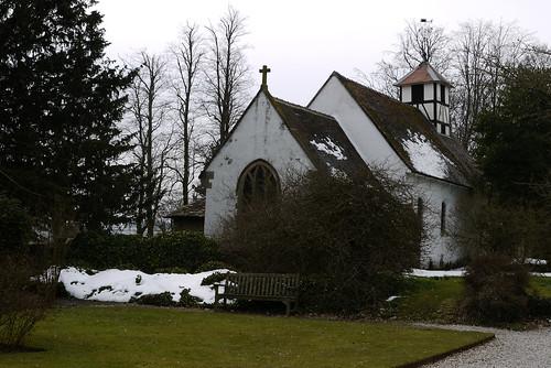 St Bartholomews Church
