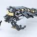 LEGO Mech Anomalocaris-11