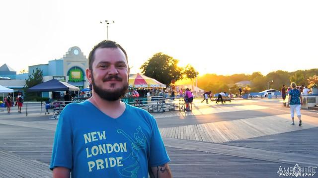 New London Pride