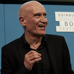 Wilko Johnson | The founder of Dr Feelgood tells of his life with and without cancer in his memoir Don't You Leave Me Here © Helen Jones