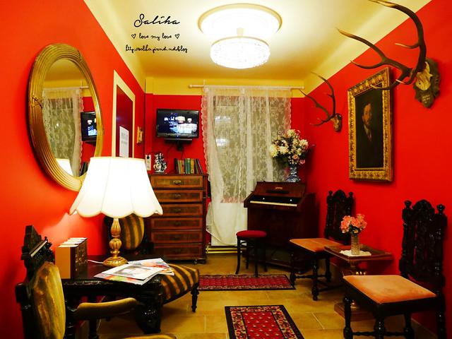 奧地利維也納餐廳推薦Marchfelderhof restaurant紅頂商人 (39)