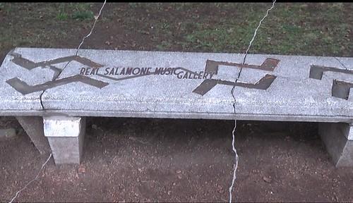 REAL SALAMONE MUSIC GALLERY 2 LAPRIDA A.MINIACI