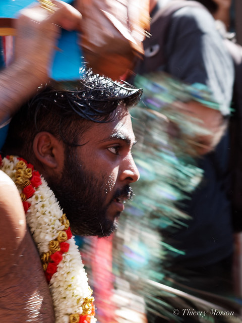 Fête de Ganesh - Paris 28 août 2016