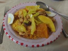 Couscous tunisien (الكسكسي التونسي),…