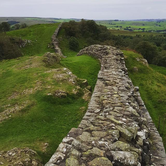3 9 Hadrians Wall