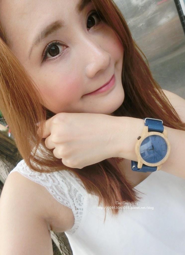 歐洲 Plantwear 木製手工手錶 (4)
