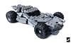 Lego Batman v Superman Batmobile v3.0