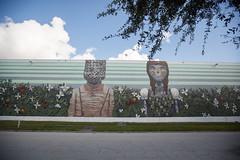 St. Petersburg Murals