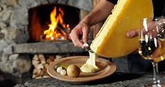 Švýcarská kuchyně a stravování