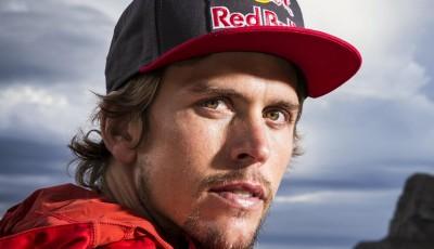 Ryan Sandes - nový král světového ultra trailu? (+ 3x VIDEO)