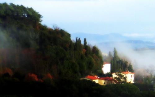 Volterra, Italy, 2013.