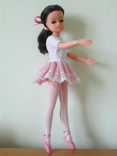 Ballerina Sindy