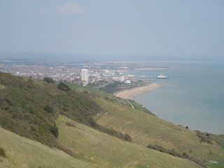 13 05 01 Beachy Head Views