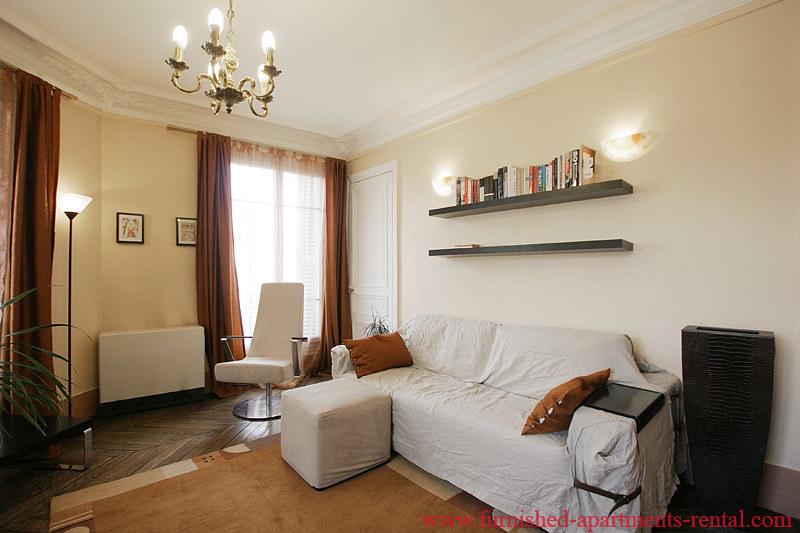 Appartement Meuble Paris 18eme Arrondissement Ordener 2 Flickr
